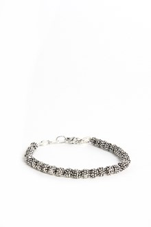 GIACOMOBURRONI Silver bracelet