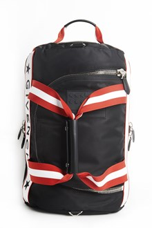 GIVENCHY backpack with logo bands