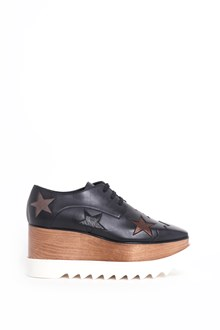 "STELLA MCCARTNEY ""elyse"" lace-up shoes"