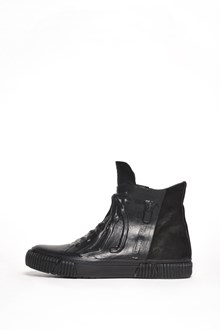 BOTH Sneaker con copertura in gomma