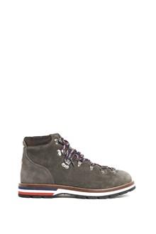 MONCLER 'Peak' ankle boots