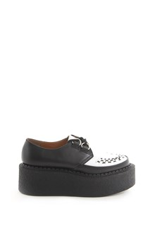 JUNYA WATANABE 'Creepers' lace up shoes