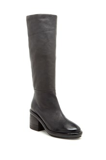 MARSÈLL High calf leather boots