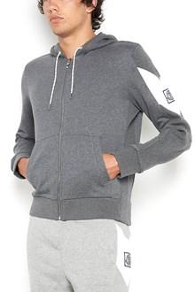 MONCLER GAMME BLEU logo hoodie
