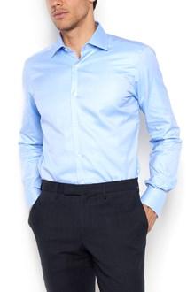 BARBA Camicia con polsi oxford