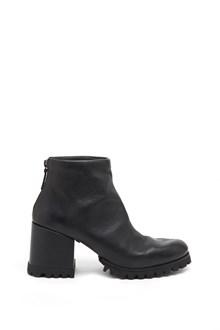 MARSÈLL calf leather 'Dente' bootie