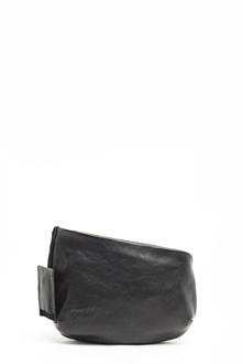 "MARSÈLL leather ""fantasmino"" bag with zip"