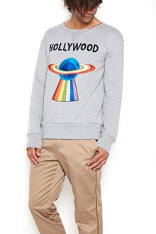 "GUCCI ""'hollywood ufo' sweatshirt"