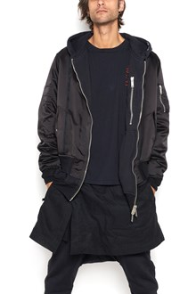 UNRAVEL double face bomber