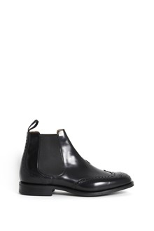 CHURCH'S 'Ravenfield' leather ankle boots
