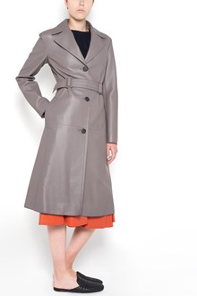 BOTTEGA VENETA waistbelt trench coat