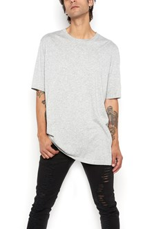 FAITH CONNEXION 1/2 sleeves cotton oversize t-shirt