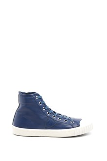PHILIPPE MODEL 'Gare' high top sneaker