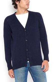 MA'RY'YA v neckline buttons closure cardigan