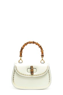 "GUCCI ""bamboo"" classic with shoulder strap"