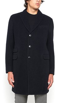 Z ZEGNA wool coat with pockets