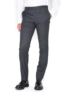 INCOTEX 'venezia' line cotton pants