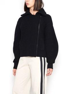 NUDE jacket like sweater