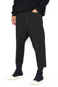 DRKSHDW Jeans 'cropped astair'