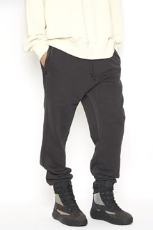 YEEZY cotton tracksuit pants
