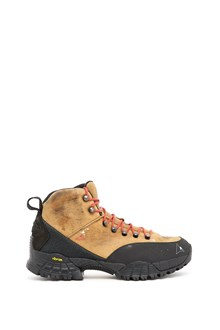 ALYX leather hiking boots