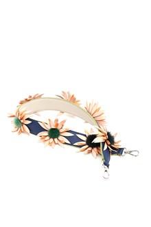 FENDI flowers strap