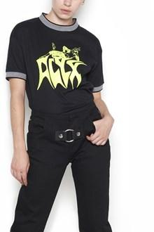 ALYX cotton t-shirt with 'alyx bunny' print