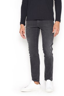 DEPARTMENT FIVE cotton regular fit jeans