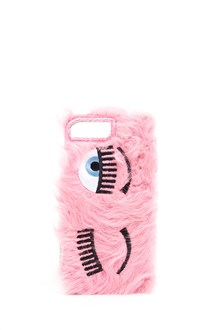 CHIARA FERRAGNI 'flirting' iphone 7 plus case