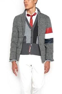 THOM BROWNE 'downfield' jacket
