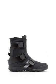 YOHJI YAMAMOTO Collaboration with Adidas boots