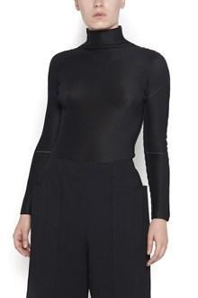 ISSEY MIYAKE CAULIFLOWER turtleneck long sleeves t-shirt