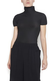 ISSEY MIYAKE CAULIFLOWER 'karan' turtleneck t-shirt