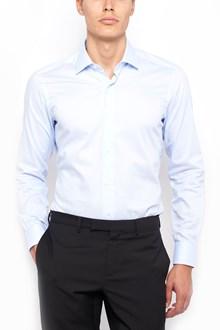 BARBA Camicia in cotone