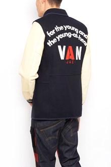 JUNYA WATANABE 'Van' Bomber Jacket
