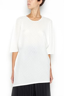 PLEATS PLEASE ISSEY MIYAKE Blouse with short sleeves