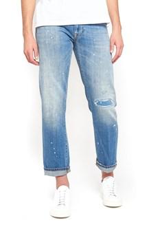 FORTELA 'Jhon' Vintage Jeans