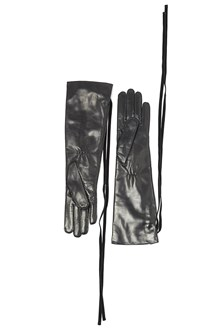 ANN DEMEULEMEESTER 'Joris' Gloves