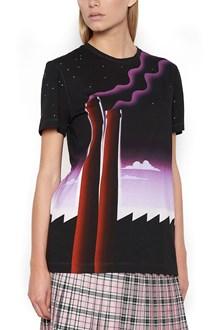 MARCO DE VINCENZO 'Vintage Graphic' T-Shirt
