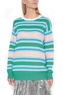 MARCO DE VINCENZO Mohair Sweater