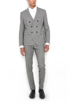 TONELLO Wool business suit