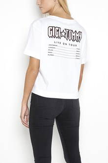 TOMMYxGIGI 'Rock Tour' T-Shirt