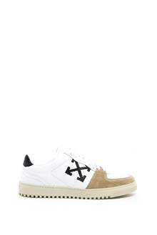 OFF-WHITE sneakers with logo patch