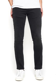 DISARMED Denim Black Jeans