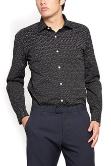 BARBA Shirt with all around print