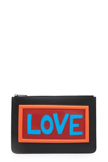 FENDI Pochette 'Fendi Words'