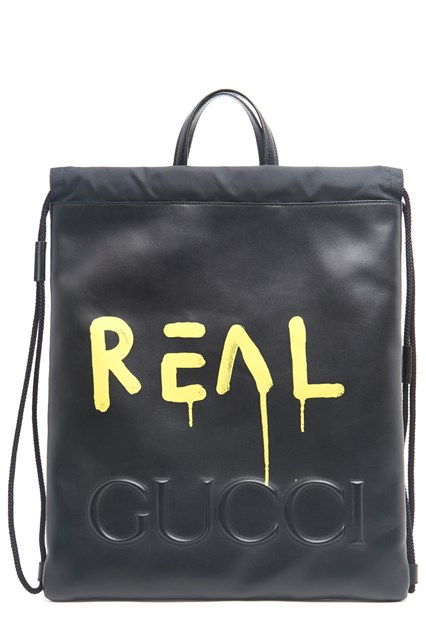 GUCCI 'Ghost' Backpack