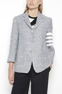 THOM BROWNE Deconstructed Wool Jacket