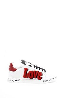 DOLCE & GABBANA Sneakers 'Speedy'