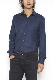 TOM FORD Shirt with small collar